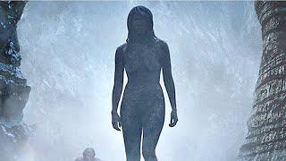 【映画紹介】噴火した火山から歩いて出てきた新人類の正体