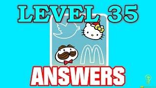 Logo Quiz Superb Level 35 - All Answers - Walkthrough
