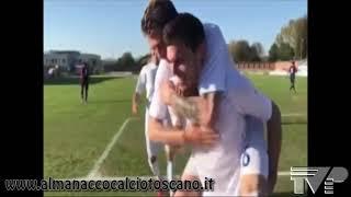 Serie D Girone E Sangiovannese-Ponsacco 3-1