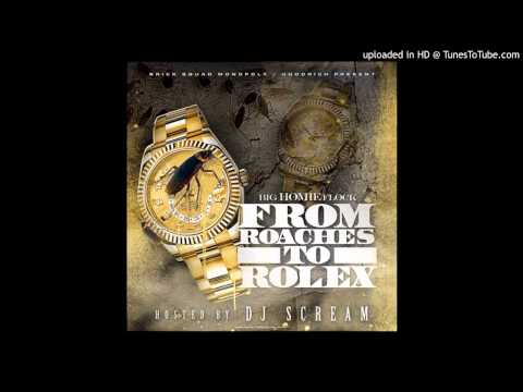 Waka Flocka Flame - 7 Days Of The Week (From Roaches To Rolex 2013)