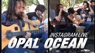 [LIVE] Guitar duo