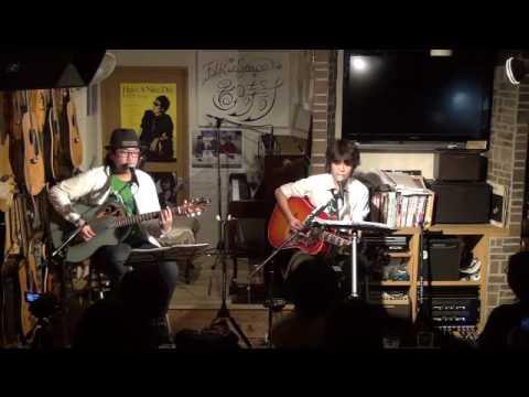 シグナル「20歳のめぐ~」&とんぼ「ひと足遅れ~」&NSP「青い涙の~」 by 白いギターと置時計♪