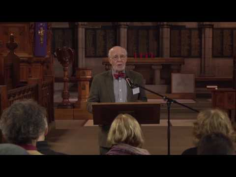 Bernard McGinn on The Nothingness of God in Jewish and Christian Mysticism.
