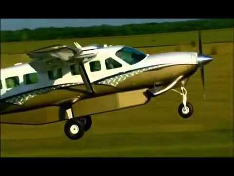 Cessna Grand Caravan - best video