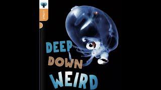 Deep Down Weird 🐠