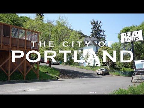 ポートランドに行ってきた!No.4 ☆ The City of PORTLAND #4