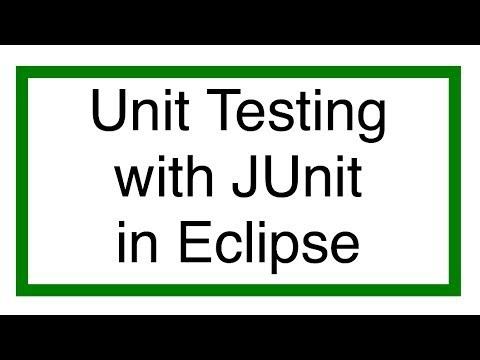 eclipse-java-tutorial-7---writing-a-junit-test