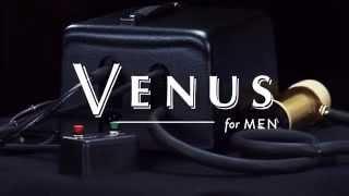 Venus For Men, package details and setup