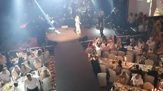 Najwa karam ; cyprus 2019   نجوى كرم؛ ملعون أبو العشق ؛ قبرص