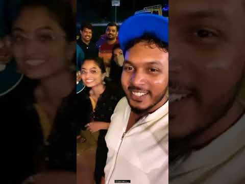 Download Karthik Surya Sharvani after podcast scene 🤗  #sharvani #karthiksurya #podcast