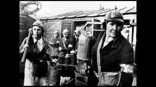 Советские женщины Великой Отечественной войны (1941-1945)