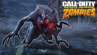 The Beast From Beyond Early Gameplay (Infinite Warfare DLC 4 Retribution)