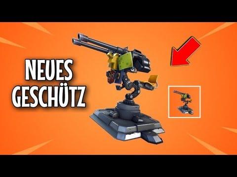 Fortnite Live Deutsch: JETZT Update! Geschützturm! 😍 30€ SKIN PAKET! ❤ Fortnite Livestream | Jonny