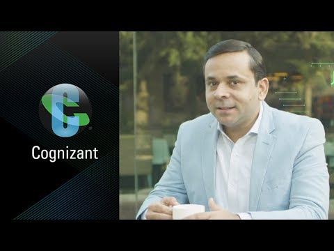 What Does The Future Of IT Infrastructure Look Like? | Cognizant