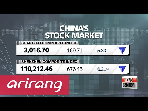 Chinese stocks drop again, Korean shares end lower