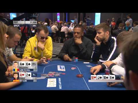 EPT 10 Barcelona 2013 - Main Event, Episode 3 | PokerStars.com (HD)