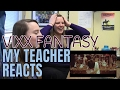 Download My Teacher Reacts Part 3: Fantasy VIXX   Non Kpopper Reaction MP3 song and Music Video