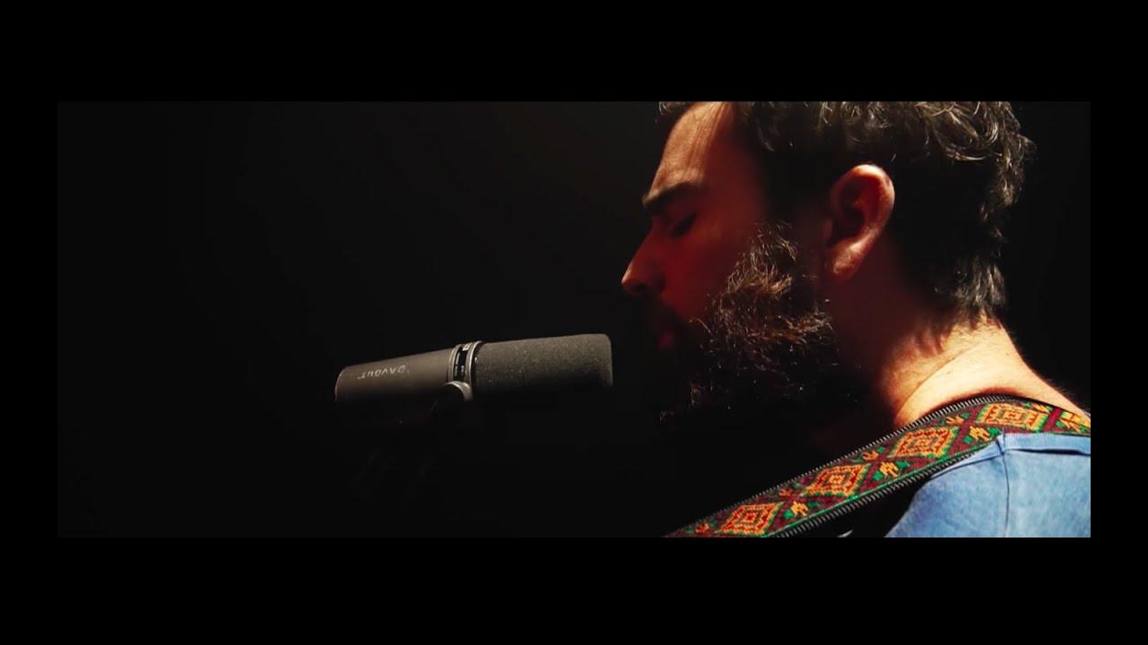 Hugo Barriol - On the Road (Live Session)