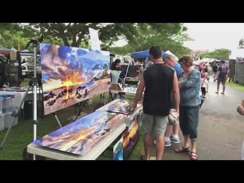 Secret Maui: Kahului Swap Meet