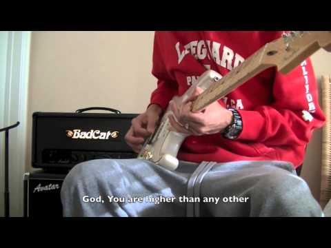 Our God O Come All Ye Faithful chords by Lincoln Brewster - Worship ...