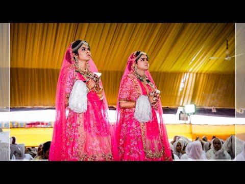 Moxu Pooja Diksha Highlights / Saiyam Pehel