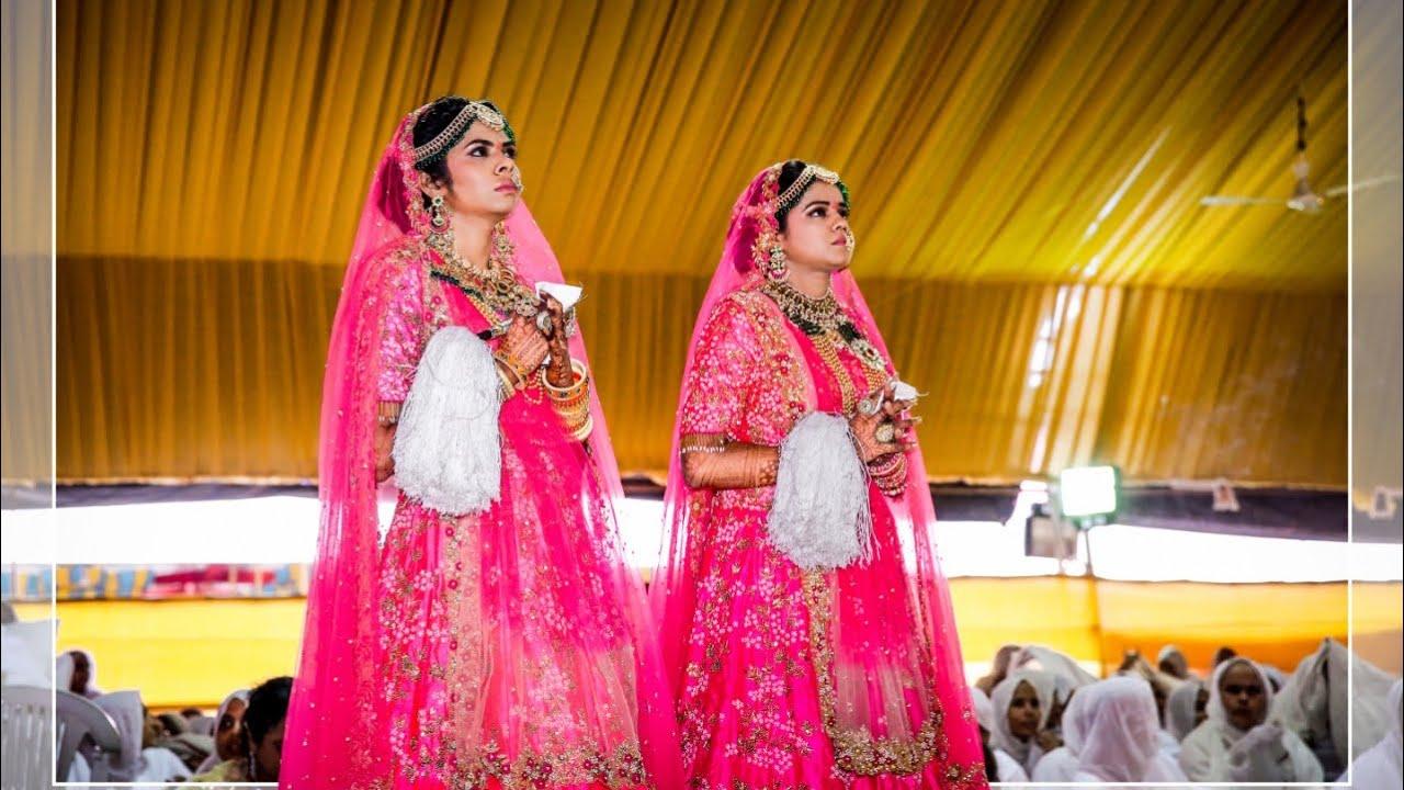 Download Moxu Pooja Diksha Highlights / Saiyam Pehel