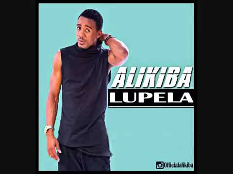 New audio: Ali kiba  Lupela
