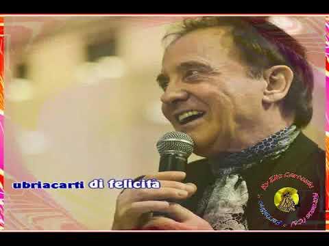 Roby Facchinetti e Riccardo Fogli - Il segreto del tempo (karaoke - fair use)
