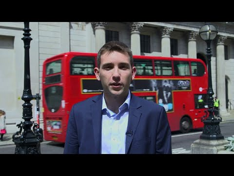 Watch: Brexit and the markets' silver lining