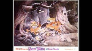 Vintage Disney Lobby Cards