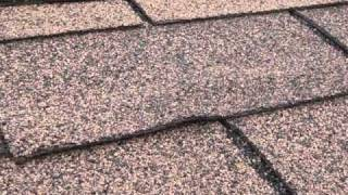 Part 2 Roof Assessment-Roof Problems-Shingles Buckling