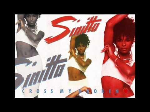 Sinitta - Cross My Broken Heart [Alternative Revenge Mix]