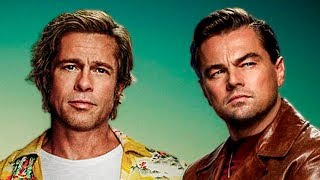 Once Upon a Time... in Hollywood - Russian trailer (2019)
