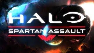 Halo: Spartan Assault - All Cutscenes (1080p)