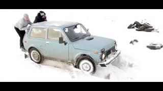 "Тестируем в поле ВАЗ-2121""Нива"" / NICE-CAR.RU"