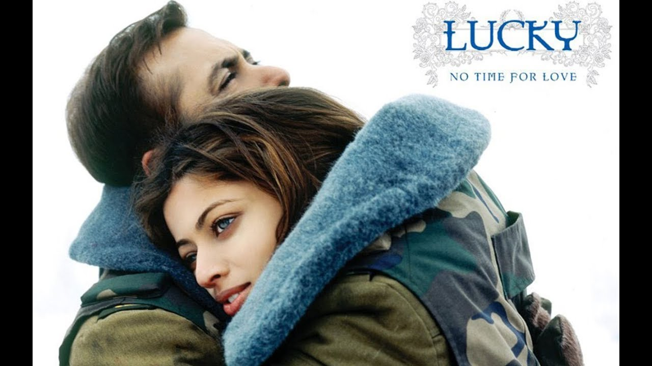 Download Lucky : No Time For Love full movie 2005 new salman khan sneha ullal love action drama hindi movie