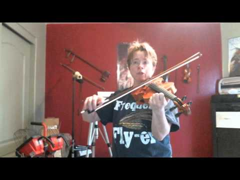 Learn Hokum Bowing Practice Video