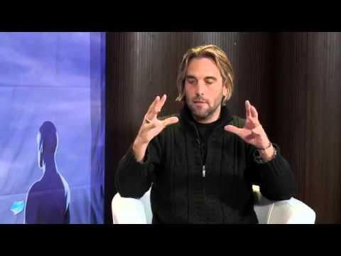 BÜRGERKRIEG IN EUROPA Die Visionen Des Martin Zoller (Interview Bei Welt Im Wandel TV)