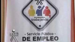 Bolsa de empleo SENA