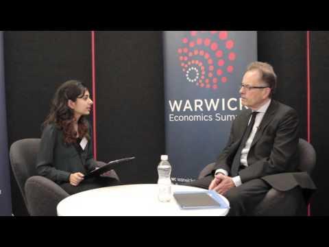 WES 2016- Michael Møller Interview