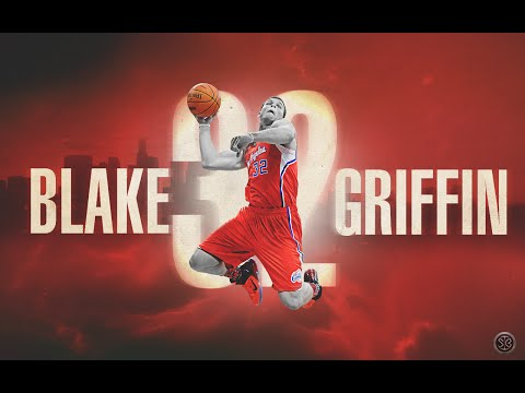 Blake Griffin Mix Here Comes The Boom
