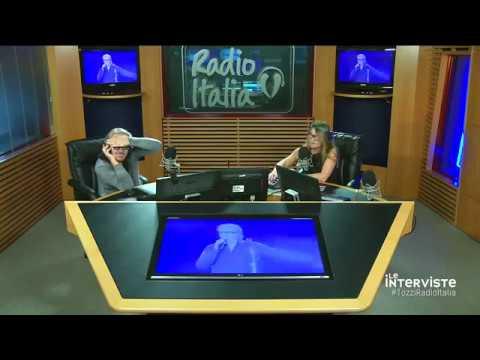 Radio Italia Umberto Tozzi 27 11 2017
