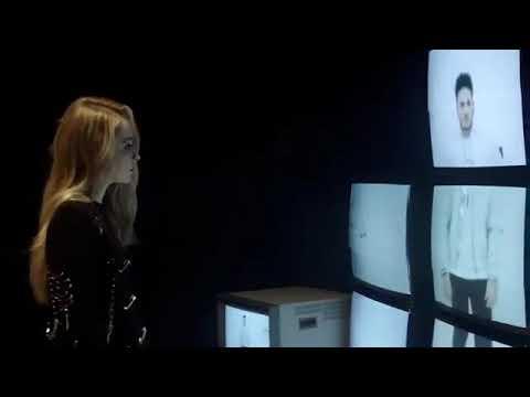 Sabrina Carpenter feat Jonas Blue Alien teaser