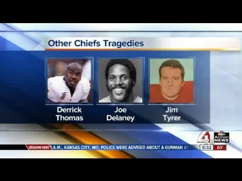 Chiefs no strangers to tragedy