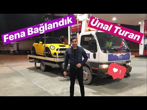 Ünal Turan ile Birlikte Arabayı Bağlattık & Arıcıoğlu Ziyareti & s2000 Matkap's ! - OKAN ÇEKİÇ