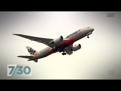 Jetstar Under Fire For Paying Cabin Crew As Little As $100 A Week