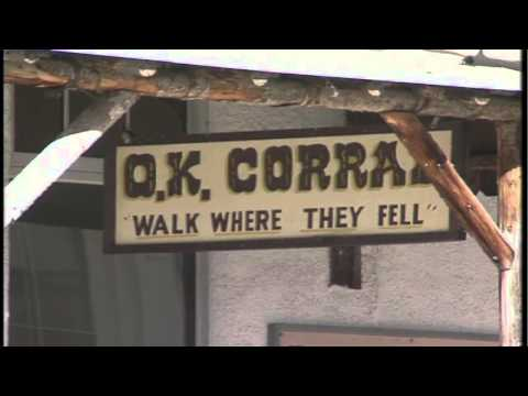 Rving in tombstone az the tombstone koa youtube rving in tombstone az the tombstone koa publicscrutiny Image collections