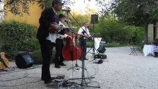 The Three Scallywagz- Song Black Coffee