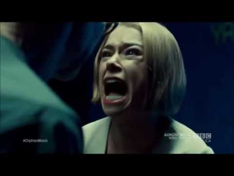 Rachel Duncan  What I Can't Disguise Orphan Black