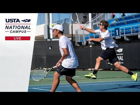 USTA Junior Team Tennis 18U National Championship Finals  - Buy American